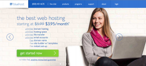 How to Set Up a WordPress Website Using Bluehost